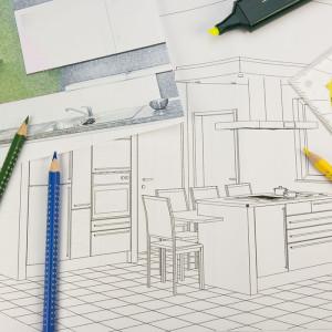 Arrow Cabinet Gallery design services