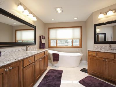 vanity, koch, birch, cabinet